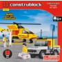 Construblock FIRST AID