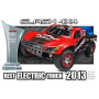TRAXXAS SLASH 1/10 SCALE 4WD