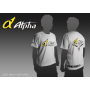 Alpha Plus T-shirt XXXL-Size
