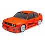 RS4 SPORT 3 RTR BMW M3 E30
