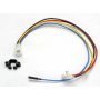 CONNECTOR WIRING HARNESS EZ