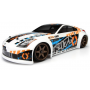 RTR SPRINT 2 DRIFT WITH NISSAN 350Z BODY